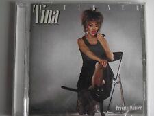 Tina Turner - Private Dancer. CD Album (L16)