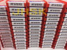 MITSUBISHI CNC Blade Rpmw1003mo Vp15tf Carbide Insert 10pcs