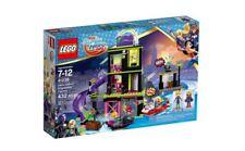 LEGO Lena Luthor™ Kryptomite™ Factory (41238)- Free Shipping
