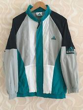 90er Adidas Equipment Jacke Sportjacke Trainingsjacke Vintage 90s Gr.8/L