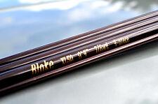 Bloke Fly rod blank XL50 9' 5wt 4-piece