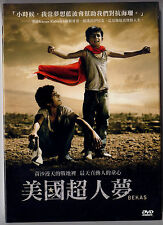 Bekas (2013) DVD TAIWAN ENGLISH SUBS