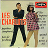 LES CHARLOTS PSYCHOSE FRENCH ORIG EP