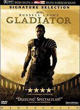 Gladiator DVD Region 4