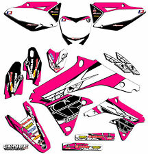 2000 2001 2002 2003 2004 2005 2006 SUZUKI JR50 GRAPHICS KIT JR 50 DECALS DECO