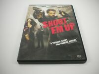 SHOOT EM UP DVD (GENTLY PREOWNED)