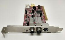 Pinnacle Systems, Retro Analogic PCTV gmbh rev:1.2a
