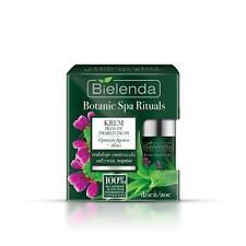 Bielenda BOTANIC SPA RITUALS Anti-Wrinkle Face Cream Indian Fig Opuntia + Aloe