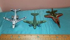 Unknown America Airlines Small Diecast Jet Tomica Matchbox Hot Wheels Contemporary Manufacture Diecast & Toy Vehicles