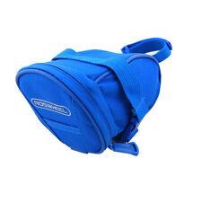Blue Bicycle Saddle/Seat Bag