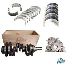 LAND ROVER RANGE ROVER 2.7 CRANKSHAFT + OIL PUMP + MAIN & BIG END BEARINGS SET