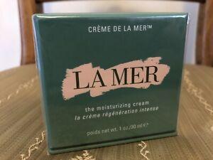 Creme de La Mer - The Moisturizing Cream - Regeneration - 30 ml - OVP Max Huber