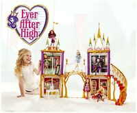 Ever After High 2-in-1 Princess 3 Ft Tall Castle Doll House Play-set, Girls 6+