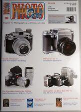 PHOTO DEAL Photodeal Heft 90 3/2015, Kodak Medalist, Thermaphot, Ihagee, Zeiss