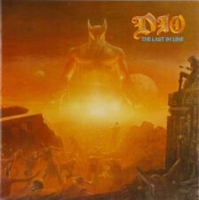 CD - Dio - The Last In Line - #A3544