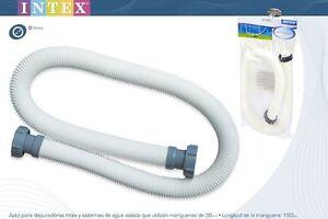 Intex 29060 Tubo di ricambio per pompa filtro  piscina piscine clorinatore Rotex