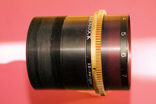 FAST 95mm F1 RODENSTOCK XR-HELIGON XRAY CINE MOVIE FUJI GFX GLASS EX+ SHARP LENS