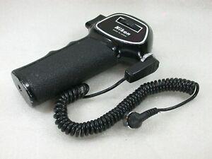 Nikon Pistol Grip Model 2 + Cable MC-3A