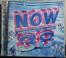 Now That's What I Call Music! 38. CD x 2 Discs Various Artists 1997 EMI