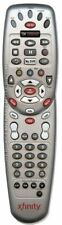 Original xfinity Remote Control for RC1475507/02B Operating Manual and Codes