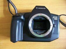 canon EOS 650 film camera Good condition with strap