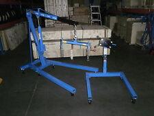 Engine Crane 2ton  Engine stand 680kg, Load Leveller 900kg Combo 2 (COMBO2)