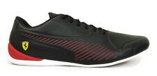 PUMA Ferrari Drift Cat 7S Ultra Men's Black Shoes Size 14 #306424-01