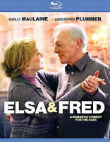 Elsa & Fred [Blu-ray], Good DVD, Scott Bakula,Chris Noth,Marcia Gay Harden,Chris