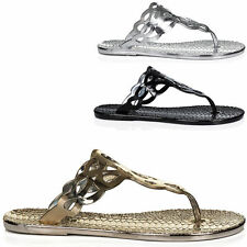 Unbranded Flip Flops Synthetic Shoes for Women