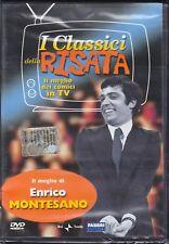 Dvd **IL MEGLIO DI ENRICO MONTESANO ~ I CLASSICI DELLA RISATA** nuovo