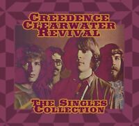 Creedence Clearwater Revival - The Singles Collection [CD]