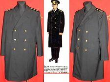 Manteau officier marine  Armée Soviétique  URSS n.2