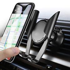 360° Universal KFZ Halterung Smartphone Handy Auto LKW PKW Lüftungsgitter Halter