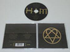 Him ( Lui) / Love Metal (Supersonic / Pistolet / Rca / BMG 82876 505092) CD