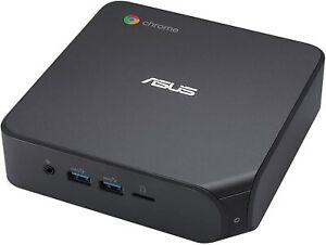 ASUS Chromebox 4 i3-10110U 8GB 128GB Chrome OS    - New