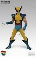 RAH Real Action Heroes X-Men Wolverine Figure Medicom Toy Japan NEW