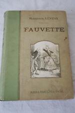 ENFANTINA-FAUVETTE-HERITAGE DE ROSELIAN-ILLUSTRATION ZIER-LEVRAY-MAME-RELIE