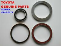 Bearing & deflector & seal Toyota Sienna  coupling 41303-28011  41303-28013