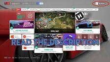 Forza Horizon 4 | 900,000,000 CREDITS | FOR XBOX, PC