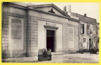 cpsm Vue Rare 57 - GRAVELOTTE (Moselle) MUSÉE HISTORIQUE 1870 Musée de Guerre