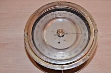 Barometer. From the USSR. 1957