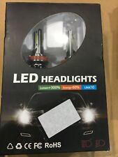 LED CAR HEADLIGHTS H8/H9/H10/H11 COB