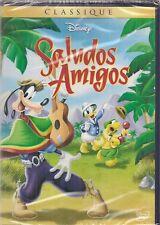 "DVD ""Saludos Amigos""  Disney  n 6   NEUF SOUS BLISTER"