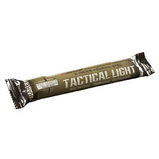 Tac Shield 8 Hour Tactical IR Infrared Light Glow Sticks 10 Pack Night Vision PV