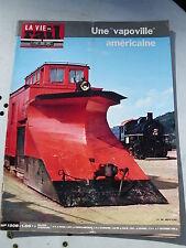 vie du rail 1969 1208 SCRANTON COLOMBIER NISSAN ENSERUNE LENS FréVENT VIRIVILLE