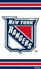 New York Rangers Huge 3 x 5 NHL Banner - Free Shipping