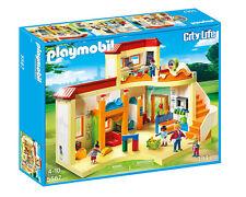 Playmobil City Life 5567- Guardería. De 4 a 10 años