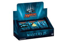 MTG Masters 25 Booster Box - Brand New and Sealed