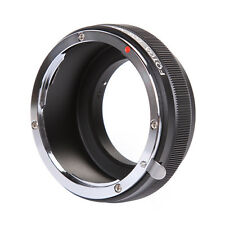 FOTGA Canon EOS Lens to Sony E-Mount NEX-3 3N NEX-5 NEX6 NEX-7 NEX-VG10 Adapter