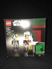 Lego Star Wars - Star Wars Celebration 5 - Bounty Hunter Edition 0619/2000 MISB